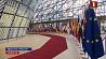 Саммит ЕС сегодня может одобрить соглашение с Британией о выходе страны из содружества Саміт ЕС сёння можа адобрыць пагадненне з Брытаніяй аб выхадзе краіны з садружнасці