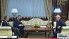 Доверительный формат   Даверны фармат   Belarusian President receives Russian Foreign Minister Sergei Lavrov