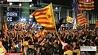 Каталония  взяла курс на независимость Каталонія  ўзяла курс на незалежнасць