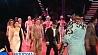 В свой профессиональный праздник артисты цирка вышли на субботник У сваё прафесійнае свята артысты цырка выйшлі на суботнік