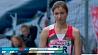 Виолетта Скворцова - победительница чемпионата Европы по легкой атлетике среди юниоров