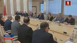 Беларусь и Бангладеш готовы наращивать взаимовыгодный товарооборот Беларусь і Бангладэш гатовыя нарошчваць узаемавыгадны тавараабарот