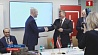 Беларусь и Латвия подписали договор о совместном проведении чемпионата мира 2021 года  Беларусь і Латвія падпісалі дамову аб сумесным правядзенні чэмпіянату свету 2021 года