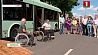В Гомельском регионе приспособлениями для инвалидов оборудовали полторы сотни социальных объектов У Гомельским рэгіёне прыстасаваннямі для інвалідаў абсталявалі паўтары сотні сацыяльных аб'ектаў