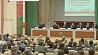 Оптимизацию судебно-экспертной деятельности обсуждают в Минске