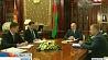 Президент требует конкретных результатов в развитии белорусского спорта