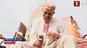 """В Ивановском районе открывается X Международный фестиваль фольклора """"Мотальскія прысмакі"""" У Іванаўскім раёне адкрываецца X Міжнародны фестываль фальклору """"Мотальскія прысмакі"""""""