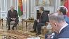 Беларусь и Грузия должны сделать шаг к товарообороту в 200 миллионов долларов Беларусь і Грузія павінны зрабіць крок да тавараабароту ў 200 мільёнаў долараў President of Belarus and Prime Minister or Georgia agree to increase turnover to $200m
