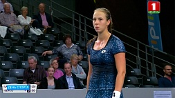 Вера Лапко проиграла на старте теннисного турнира в Дубае Вера Лапко прайграла на старце тэніснага турніру ў Дубаі