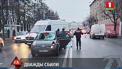 Завершено расследование смертельной аварии на улице Сурганова в Минске