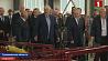 Президент провел инспекцию Ивьевского района Гродненщины