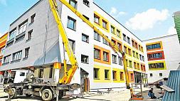 В 2020 году в инвестпрограмму Минска включено строительство 55 объектов образования