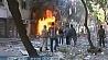 Аргентина объявила о двухдневном трауре по погибшим в результате взрыва газа в жилом доме в Росарио Аргенціна абвясціла аб двухдзённай жалобе па загінуўшых у выніку выбуху газу ў жылым доме ў Расарыа