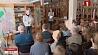Центральную библиотеку Борисова посещает каждый четвертый житель района Цэнтральную бібліятэку Барысава наведвае кожны чацвёрты жыхар раёна