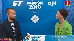 Эксклюзивное интервью пресс-атташе Национального олимпийского комитета Венгрии