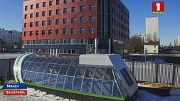 Чем удивит третья линия минского метро Чым здзівіць трэцяя лінія мінскага метро
