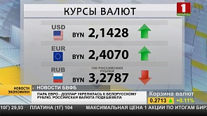 Туристические рынок Беларуси за прошлый год вырос на 14%