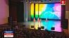 """Благотворительный концерт проекта """"Доброе сердце"""" прошел в Борисове  Дабрачынны канцэрт праекта """"Добрае сэрца"""" прайшоў у Барысаве"""