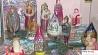 Комплекты игрушек по мотивам сказок можно увидеть в Музее истории музыкальной и театральной культуры  Камплекты цацак паводле  казак можна ўбачыць у Музеі гісторыі музычнай і тэатральнай культуры  Exhibition of fairytale-based toys opens at Theatre and Music Culture Museum
