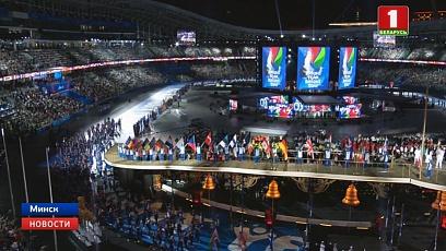 Трансляции II Европейских игр посмотрели более 4 миллионов жителей Беларуси