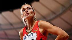 Анастасия Мирончик-Иванова стала третьей на шестом этапе турнира World Athletics Indoor Tour