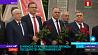 В Минске открыли Аллею Дружбы государств - участников СНГ