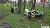 В Минском районе столкнулись два автомобиля У Мінскім раёне сутыкнуліся два аўтамабілі