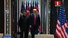Вторая встреча  Дональда Трампа с Ким Чен Ыном  пройдет в ближайшие 60 дней Другая сустрэча  Дональда Трампа з Кім Чэн Ынам  пройдзе ў найбліжэйшыя 60 дзён