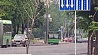 Молодой человек попал под колеса двух автомобилей Малады чалавек трапіў пад колы дзвюх аўтамабіляў
