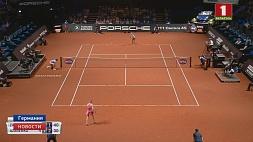 Виктория Азаренко сегодня в Германии проведет поединок второго раунда с Каролиной Плишковой  Вікторыя Азаранка сёння ў Германіі правядзе паядынак другога раўнда з Каралінай Плішкавай