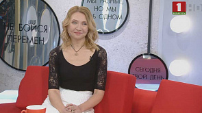Лариса Пекурова - основательница сети клиник женского здоровья