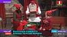Йоулупукки собирается в рождественский марафон Ёўлупукі збіраецца ў святочны марафон