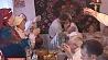 Свадьба по старобелорусским традициям Вяселле паводле старабеларускіх традыцый