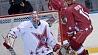 В Витебске прошел благотворительный хоккейный матч У Віцебску прайшоў дабрачынны хакейны матч