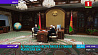Александр Лукашенко встретился с главой коллегии ЕЭК Михаилом Мясниковичем Аляксандр Лукашэнка сустрэўся з кіраўніком калегіі ЕЭК Міхаілам Мясніковічам Alexander Lukashenko meets with the head of EEC board, Mikhail Myasnikovich