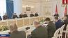 Президент: Белорусская армия должна эффективно реагировать на современные вызовы и угрозы Прэзідэнт: Беларуская армія павінна эфектыўна рэагаваць на сучасныя выклікі і пагрозы