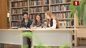 Поколение.by. Победительницы олимпиад по белорусскому языку и литературе