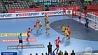 Сборная Беларуси уступает шведам в основном раунде чемпионата Европы по гандболу  Зборная Беларусі саступае шведам у асноўным раўндзе чэмпіянату Еўропы па гандболе