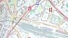 Необычная карта движения общественного транспорта появилась на площади Независимости Незвычайная карта руху грамадскага транспарту з'явілася на плошчы Незалежнасці