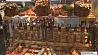 """В Минске сегодня открылась ярмарка ПродЭкспо У Мінску сёння адкрыўся кірмаш """"ХарчЭкспа"""" Exhibition-Fair Prodexpo opens in Minsk today"""