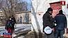 Три взрыва прогремели в центре Донецка Тры выбухі прагрымелі ў цэнтры Данецка