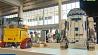 В Коста-Рике состоялась церемония открытия Всемирной олимпиады роботов У Коста-Рыцы адбылася цырымонія адкрыцця Сусветнай алімпіяды робатаў Opening ceremony of World robots Olympiad held in Costa Rica