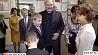 Накануне Дня знаний Глава государства посетил детский дом