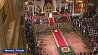В Москве главное пасхальное богослужение прошло в храме Христа Спасителя У Маскве галоўнае велікоднае набажэнства прайшло ў храме Хрыста Збавіцеля