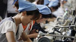 Китайская промышленность возобновила производство на 98,6 %