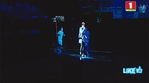 """Дневник Международного детского конкурса """"Евровидение-2018"""" (21.11.2018)"""