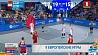 О финальной борьбе за медали II Европейских игр по баскетболу 3х3 Аб фінальнай барацьбе за медалі II Еўрапейскіх гульняў па баскетболе 3х3