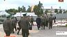 В Лоеве проходят занятия по территориальной обороне глав областных исполкомов, столичной мэрии, а также военных комиссариатов