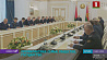 На совещании у Президента обсуждали пути противодействия распространению наркотиков На нарадзе ў Прэзідэнта абмяркоўвалі шляхі процідзеяння распаўсюджванню наркотыкаў  Ways to prevent distribution of drugs discussed at meeting with President