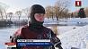 За неделю в Минске зарегистрировано три случая, когда люди провалились под лед За тыдзень у Мінску зарэгістраваны тры выпадкі, калі людзі праваліліся пад лёд